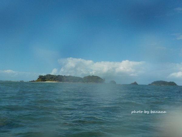 ケアンズ フランクランド諸島ノーマンビー島ツアー シュノーケル