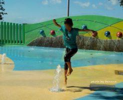 ケアンズ 子供おすすめ 水遊び マーディーズ公園