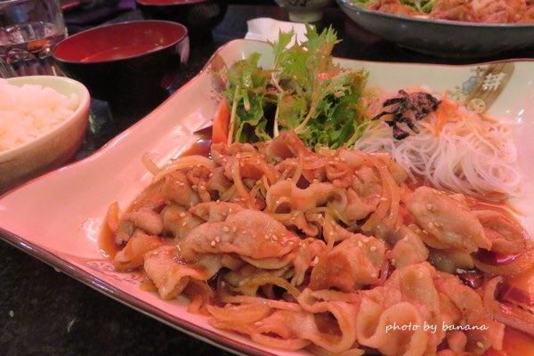 ケアンズ 日本食レストラン まつり MATSURI メニュー
