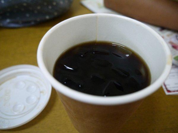 キュランダ村 レインフォレストコーヒー 水出しコーヒー