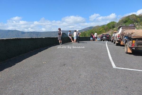 ポートダグラス レックス展望台 Port Douglas Rex Look out