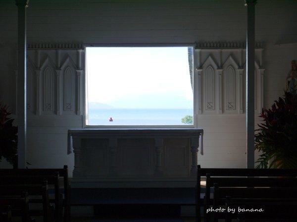 ポートダグラス AnzacPark セントメアリーズ・バイ・ザ・シー St.Mary's by the sea