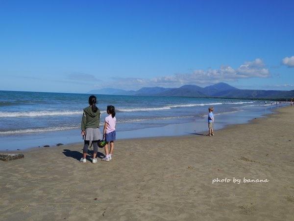 ポートダグラス 家族旅行 子供 Port Douglas