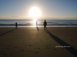 ポートダグラス 4マイルビーチ Port Douglas fourmile beach